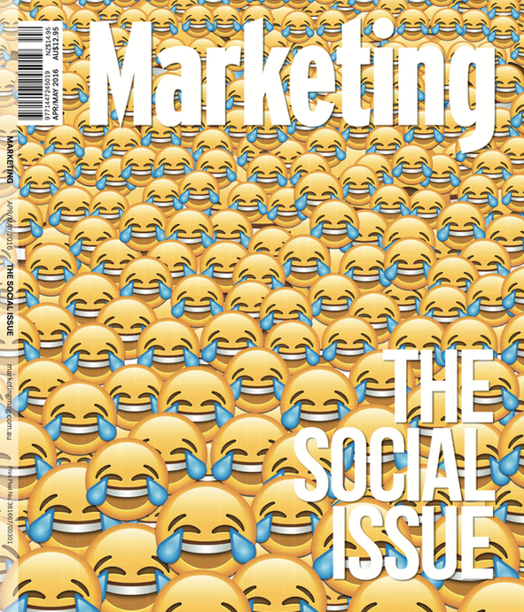 Marketing Mag The Social Issue Cover full 540w