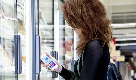 Philips Indoor Positioning - shopper image-1