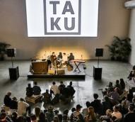 Dropbox and Ta-Ku celebrate collaboration