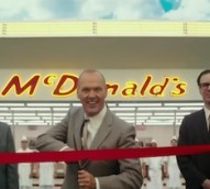 McDonald's is getting its own biopic starring Michael Keaton