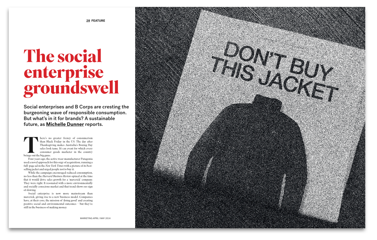 The Social Issue p28-29