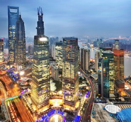 Thinking of taking your business to China? Here's my advice
