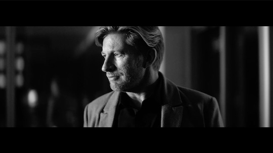 David Wenham questions the answers in Monash University campaign