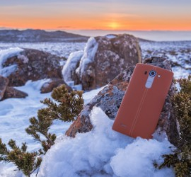Case study: LG Electronics 'G4 Recommender' social influencer campaign
