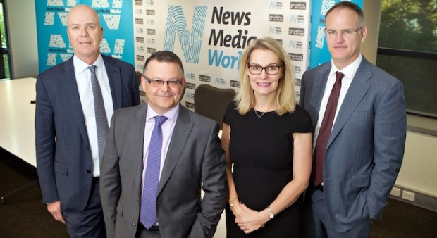 Newspaper Works rebrands with announcement that digital news media revenue increased 19% last year