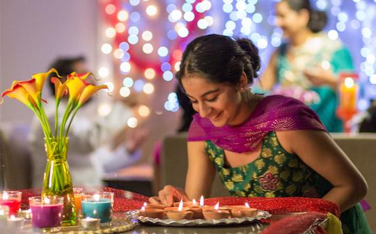 STG Diwali 2