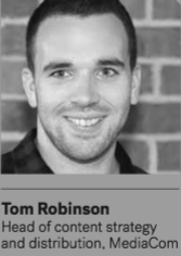 tom robinson headshot