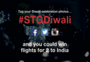 diwali competition