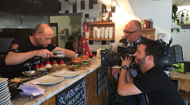 Case study: how Jus Burgers set itself apart from franchises and big business competitors