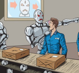 Marketing technology won't steal your job (as long as you're human)