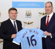 Wolf Blass sponsorship of Manchester City FC extends winemaker's Asia strategy