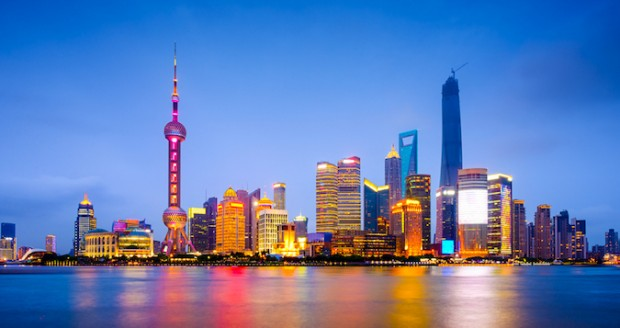 Five Chinese tech brands that will be household names before you know it