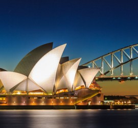 How live streaming is taking TEDx Sydney far beyond the Opera House