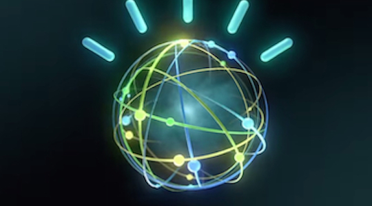 Watson is IBM Marketing Cloud's 'killer app'