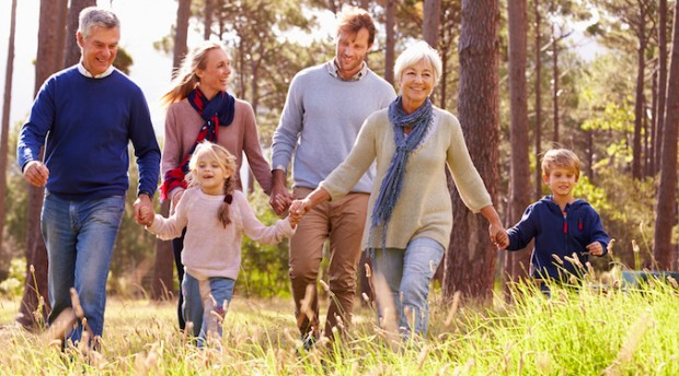 It's time to rewrite the marketing rules on age and generation