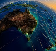 Australia and New Zealand falling behind rest of APAC in IoT adoption
