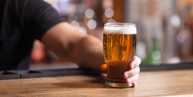 CUB takes part of Lion's share of beer market