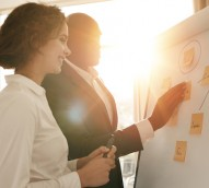 Vendor assessment: how marketing and IT decision-makers differ