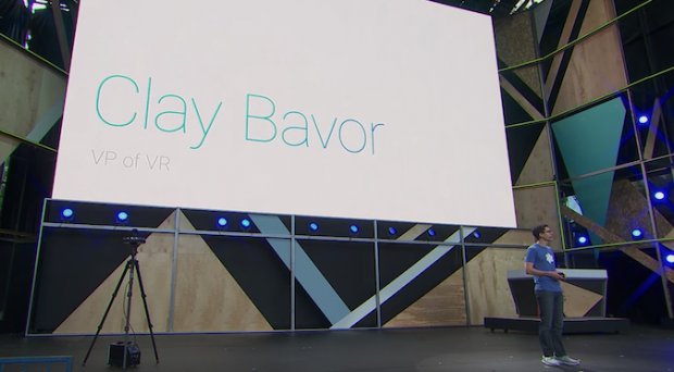 Daydream gives a view of Google's plan for virtual reality
