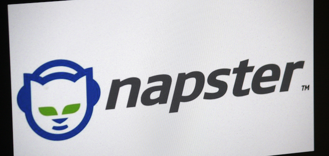 Can reviving the Napster brand name save this music streaming service?