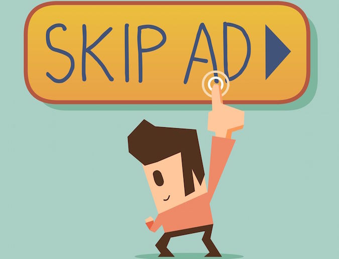 Three tactical tricks for engaging viewers before they hit 'skip ad'