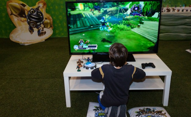 Video game giant partners with Netflix for new children's show