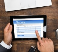Three best-practice tips for using surveys in a market-sizing study