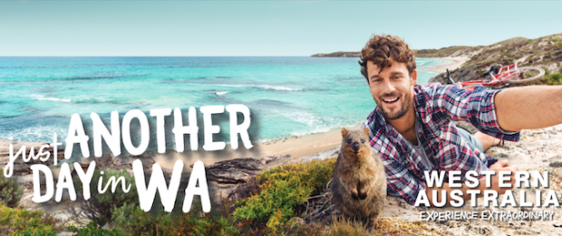 Why Tourism WA's hashtag campaign backfired