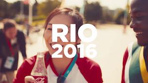 #ThatsGold Rio 2016