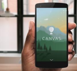 Five best practice tips for Facebook Canvas