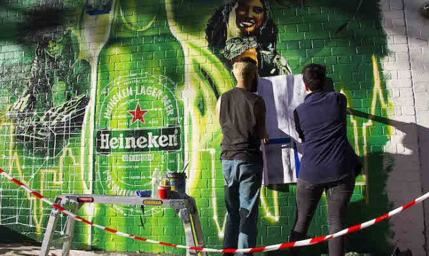 Inside Heineken's upcoming 'City Shapers' festival