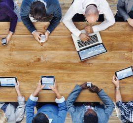 Business technology implementations are no longer an IT matter