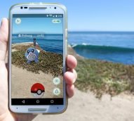 Nielsen: a third of online Australians have played Pokémon Go