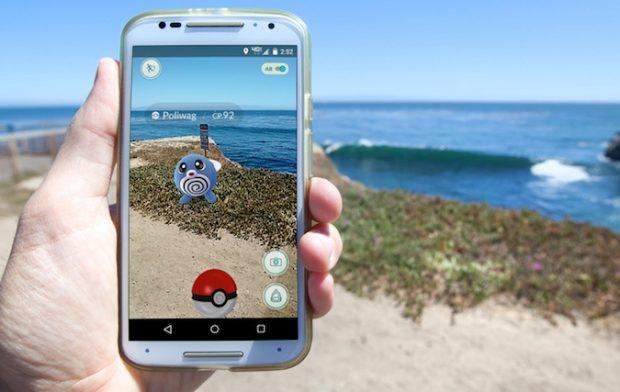 Will Pokémon GO be enough to rejuvenate the Nintendo brand?