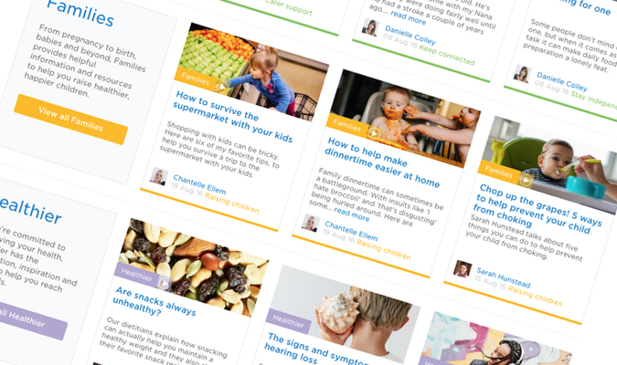 Inside the Blue Room: content marketing lessons from one of Australia's biggest brand newsrooms