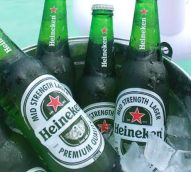 Heineken launches mid-strength brand extension – its first ever in Australia