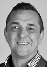 Fairfax Staff Portrait of Rob Shwetz sws