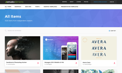 Australian-founded online marketplace Envato launches 'Netflix for designers'