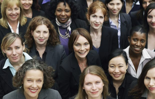 The new reality: women have the economic power