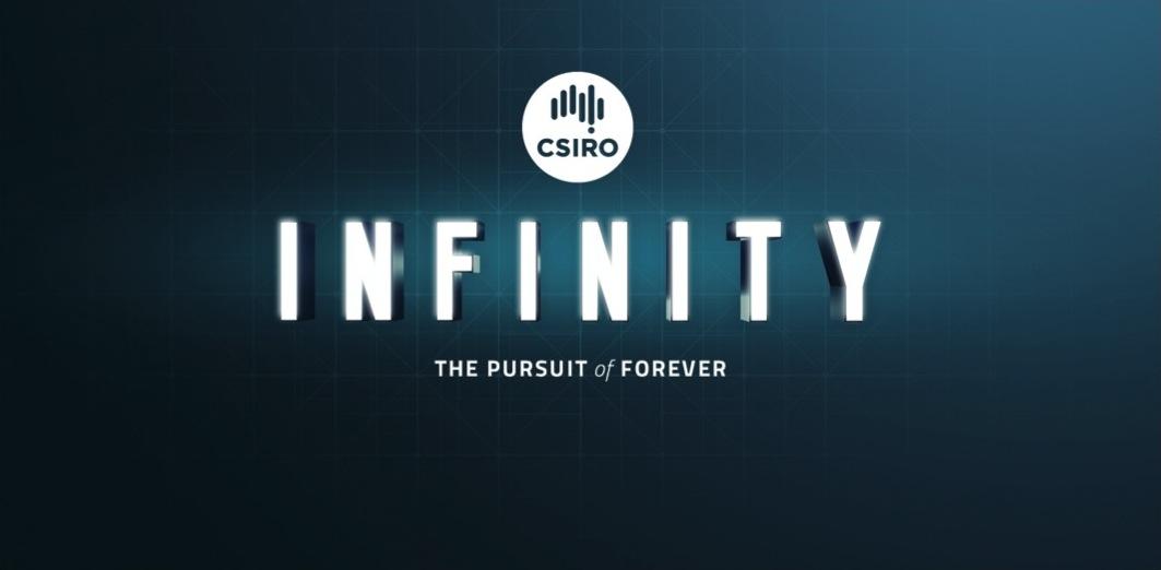 infinity csiro reborn 3