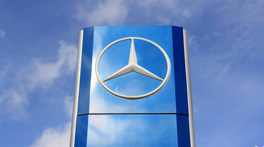An Australian-developed campaign tool is saving Mercedes-Benz millions
