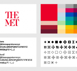 How The Met united its brand identity and broadened its appeal