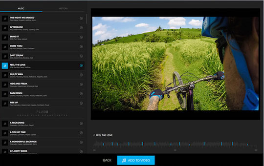 GoPro's new video and venture into end-to-end storytelling