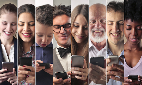 Three strategies for optimising your mobile marketing mix