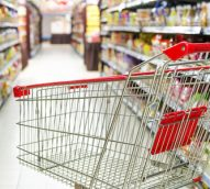 A quarter of new consumer grocery products fail in the first year: Nielsen