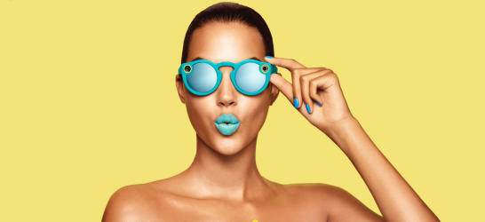 Snap Inc hits the ground running with first hardware launch, Snapchat Spectacles