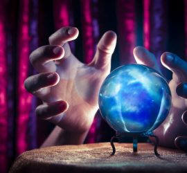 Forget the crystal ball, data is about insight, not intuition