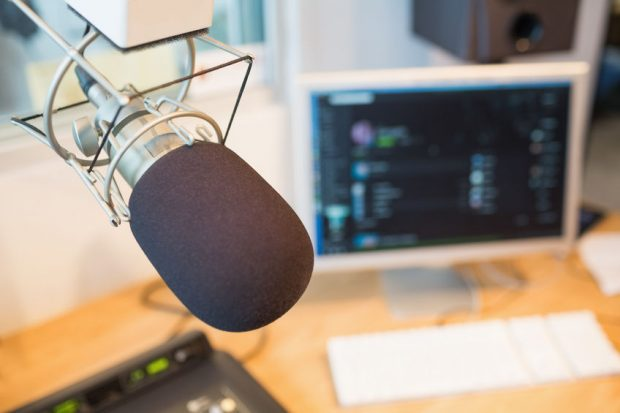 GE launches branded podcast to profile young geniuses
