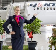 Fly there, live there: Qantas teams up with Airbnb