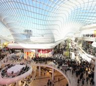 Tesla, Lego and Neil Perry to set up shop as Chadstone unveils $660 million retail redevelopment